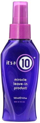 C'est un congé de 10 Miracle produit, 4 onces