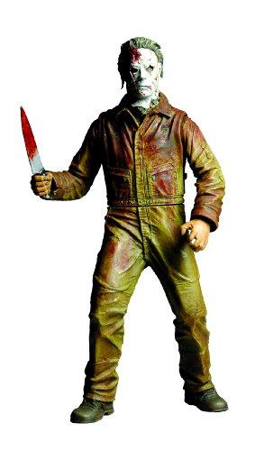 Mezco Halloween 2: Michael Myers Action Figure -