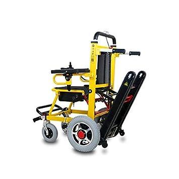 Amazon.com: Fabio - Silla de ruedas eléctrica, ligera ...
