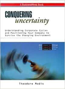 Businessweek Books): Theodore Modis: 9780070434059: Amazon.com: Books