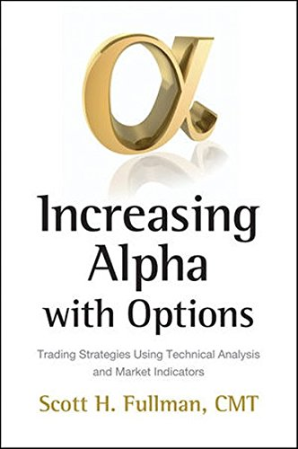 Increasing Alpha with Options: Trading Strategies Using Technical Analysis and Market Indicators by Bloomberg Press