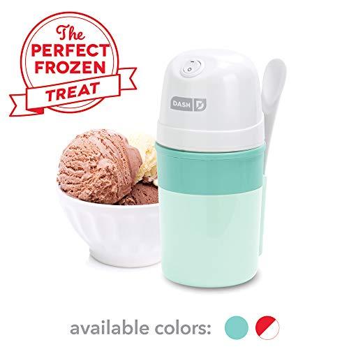 🥇 Dash My Pint Electric Ice Cream Maker Machine for Gelato
