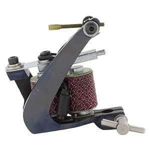 Precision cast iron handmade tattoo machine for Amazon tattoo machine