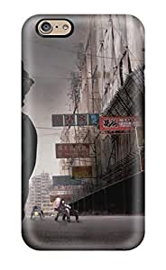 Case Cover Ghost In The Shell/ Fashionable Case For Iphone 6 BY icecream design
