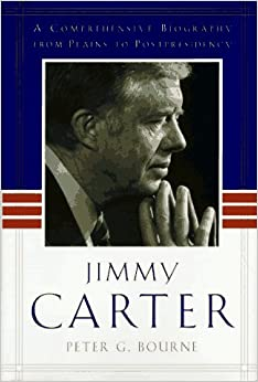 jimmy carter biography Jimmy carter (james earl carter, jr) was born october 1, 1924, in the small farming town of plains, georgia he grew up nearby in the community of archery his father, james earl carter, sr, was a farmer and businessman his mother, lillian gordy, a registered nurse he was educated in the plains public schools,.