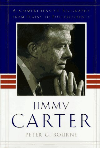 Jimmy Carter: A Thorough Biography from Plains to Post-Presidency