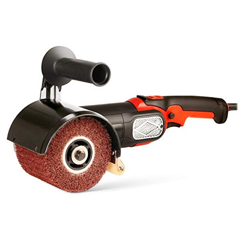 ZFE 1200W 110V Burnishing Polishing Machine Polisher/Sander