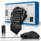 APEX Game Keyboard and Mouse for Xbox