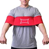 Slingshot by Mark Bell - XXLarge, Red