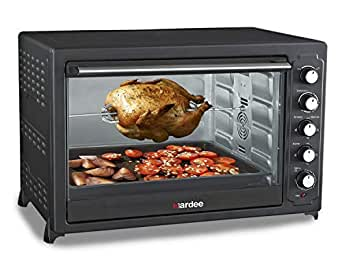 Aardee 100L Electric Oven With Rotisserie, Convection And Inside Lamp, ARO-100RC