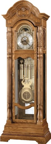 Howard Miller 611-048 Nicolette Grandfather Clock by