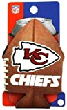 Best Chief Bottle Coozies - KANSAS CITY CHIEFS NFL CAN COOLIE KOOZIE COOZIE Review
