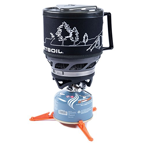 Jetboil MiniMo Personal Cooking System with 32-oz. Cup by Jetboil
