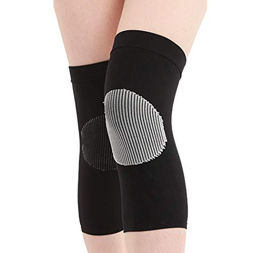 Ruior Fitness Running Elastic Knee Support Sport Nylon Knee Protector