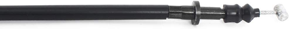 TARAZON Rear Hand Brake Cable for YAMAHA Warrior 350 YFM350X 93-04// Banshee 350 YFZ350 87-06