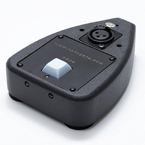 Axel Joost Elektronik Optgate PB-09 人感センサー付きオートマイクON/OFFスイッチ[プッシュボタン付き 卓上マイクスタンドタイプ] B077937G79