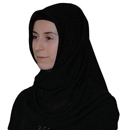 Medine Chiffon Turkish Islamic 42x42in product image