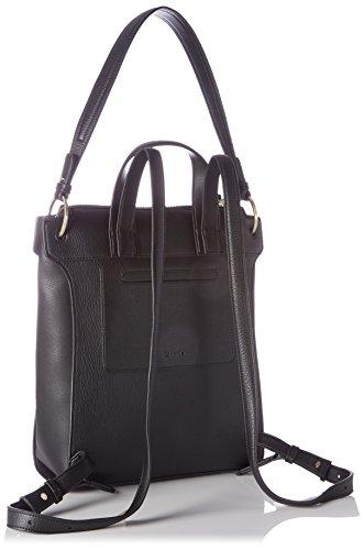 Nero Zaini Klein Calvin Calvin Irene Iconic Black Donna Backpack Klein qf8H4