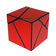 Ting-W® Magic Cube Puzzle &Twisty Puzzle toys, Ghost Cube 2x2