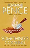 Something's Cooking: An Angie Amalfi Mystery (Angie Amalfi Mysteries)