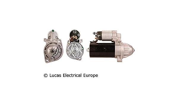Eurotec 11021360 Starter