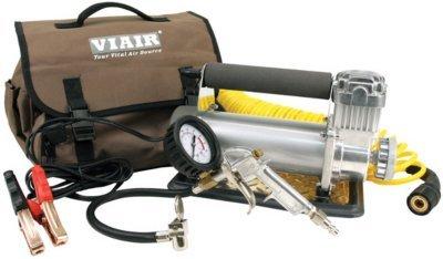 VIA4504313712-45043 - Viair 45043 Portable Air Compressor - Universal