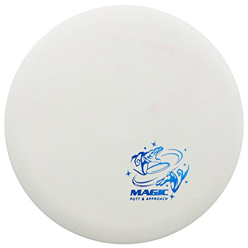 Gateway Disc Sports Sure Grip 4S Magic Putter Golf Disc [Colors May Vary] - 173-176g ()
