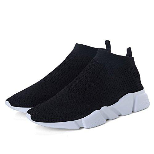 ... Laufende leichte Breathable beiläufige Sportschuhe der Frauen arbeiten  Art- und Weiseturnschuh-wandernde Schuhe um ...