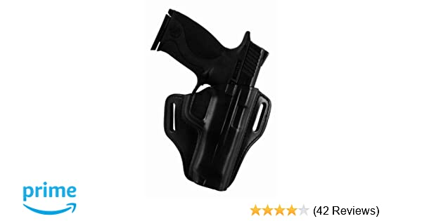 Amazon.com : Bianchi 57 Remedy Holster Fits Ruger Lcr .38 (Black ...
