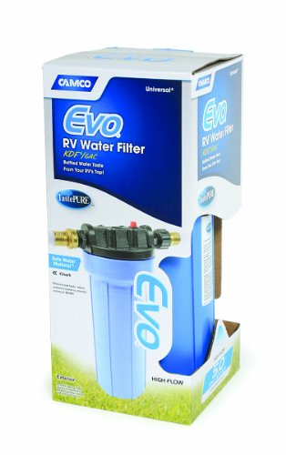 Camco-40631-EVO-Premium-Water-Filter