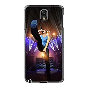 Samsung Galaxy Note3 WkJ11902jaIa Customized Beautiful Breaking Benjamin Pictures Protector Hard Cell-phone Case -RichardBingley