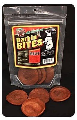 Healthy Partner Pet Treats Barkin Bites 2oz Bag, My Pet Supplies