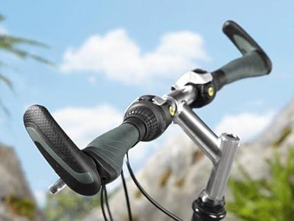 Fahrradlenkergriffe Paar