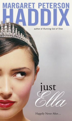 Just Ella (The Palace Chronicles) ebook