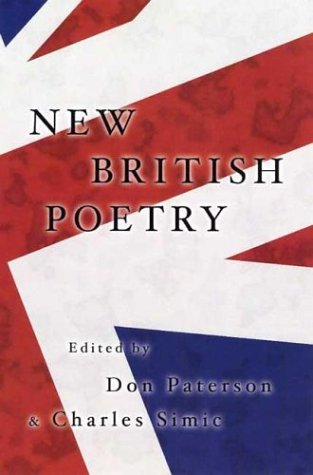 New British Poetry