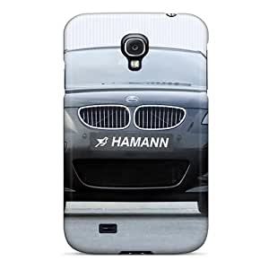 Defender Cases For Galaxy S4, Bmw Hamann M5 Race Front Pattern