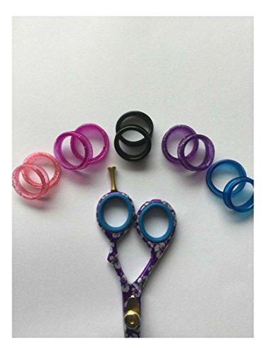 finger rings for shears - 6