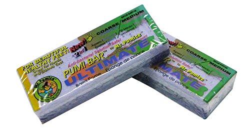 Mr. Pumice Ultimate Pumice Bar - 4 pieces by Mr. Pumice