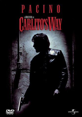 Carlito's Way [Import allemand] (Carlitos Way Dvd)