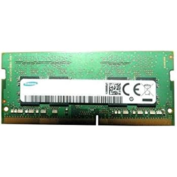 Lenovo 8GB DDR4 2400MHz SoDIMM Memory at Amazon.com