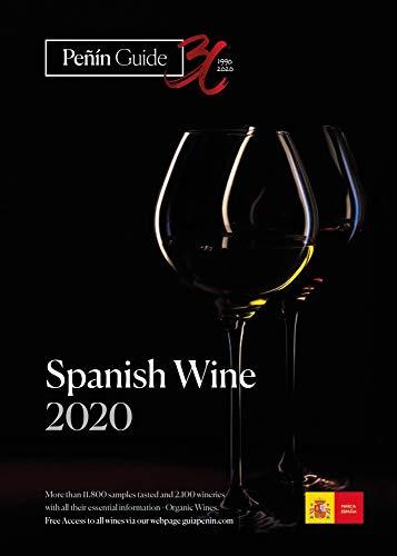 Penin Guide Spanish Wine 2020 by PI&ERRE