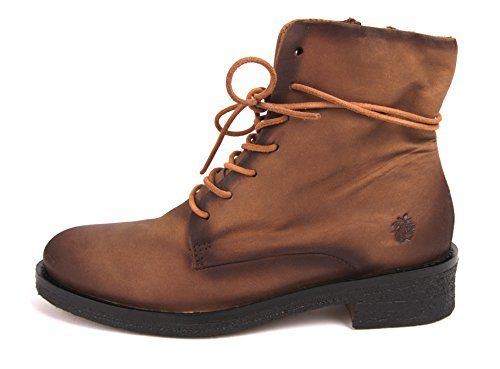 Apple of Eden Stiefel Niles Taupe