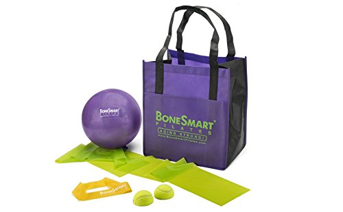 BoneSmart Pilates Osteo Prop Bundle (without (Leg Prop)