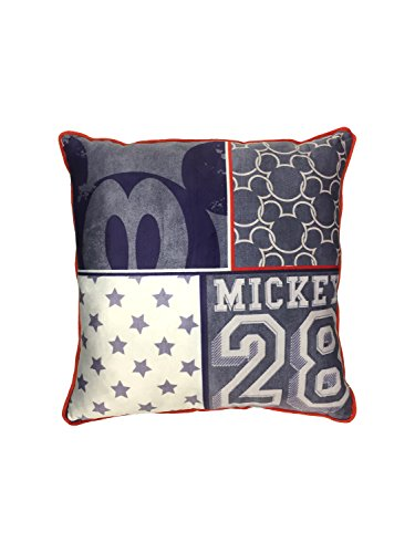 Disney Mickey Mouse Americana Decorative Pillows