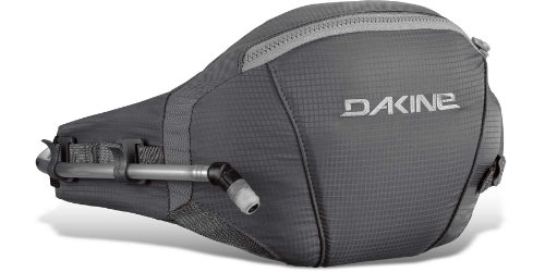 Dakine Sweeper Hydration Waist Pack (Charcoal), Outdoor Stuffs
