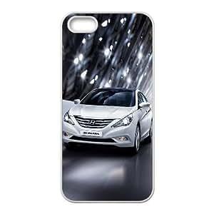 iPhone 4 4s Cell Phone Case White Hyundai A38429292