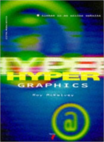 Digital Media Design: Hypergraphics Paperback – July 1, 2002