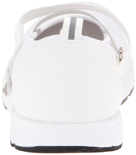 de Blanc Travel Chaussure Jane Marche Mary Propet Walker Synthétique Ugq81FnYw