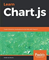 Learn Chart.js Front Cover