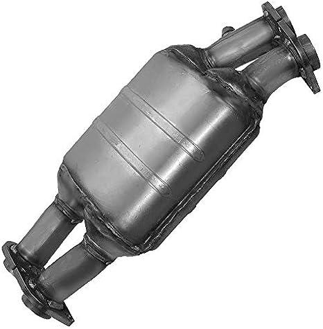 1x Ruß Partikelfilter Abgasanlage Auto